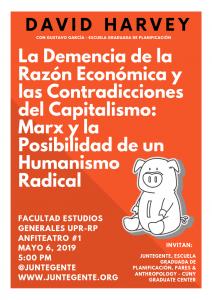 4_La Demencia de la Razón Económica y las Contradicciones del Capitalismo_ Marx y la Posibilidad de un Humanismo Radical_ - Conferencia por David Harvey (3)