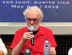 "Video – ""La demencia de la razón económica"" por David Harvey"